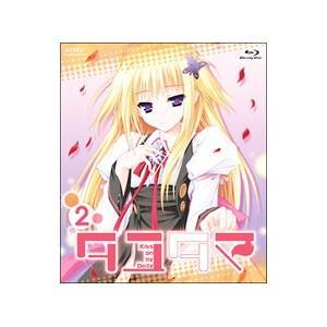 Blu-ray/タユタマ−Kiss on my Deity− 第2巻|netoff