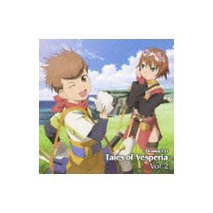 ドラマCD「テイルズ オブ ヴェスペリア」第2巻|netoff