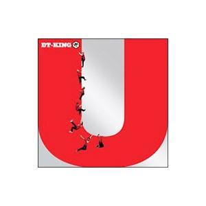 ET−KING/U 初回限定盤