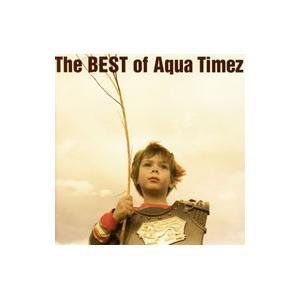 Aqua Timez/The Best of Aqua Timez|netoff