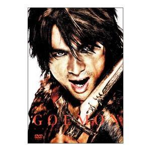 DVD/GOEMON|netoff