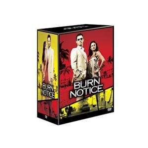 DVD/バーン・ノーティス 元スパイの逆襲 コレクターズBOX|netoff