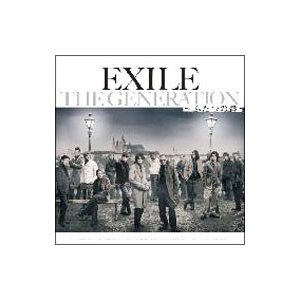 EXILE/THE GENERATION〜ふたつの唇〜|netoff