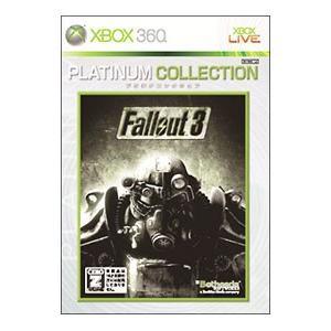 Xbox360/Fallout3 プラチナコレクション (CERO「Z」 18歳以上のみ対象)|netoff