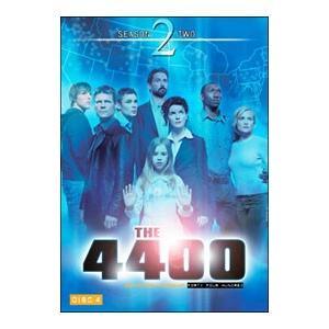 DVD/4400−フォーティ・フォー・ハンドレッド− シーズン2 ディスク4|netoff