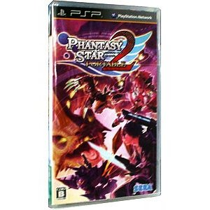PSP/PHANTASY STAR PORTABLE2|netoff