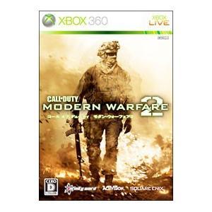 Xbox360/コール オブ デューティ モダン・ウォーフェア2|netoff