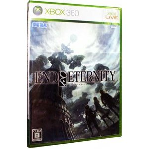 Xbox360/End of Eternity (エンド オブ エタニティ) netoff