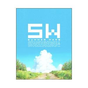 Blu-ray/サマーウォーズ netoff