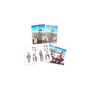 Blu-ray/ソ・ラ・ノ・ヲ・ト 1 完全生産限定版|netoff