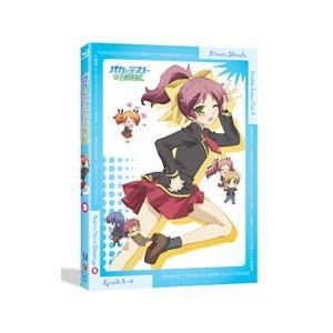 バカとテストと召喚獣 第2巻  Blu-ray
