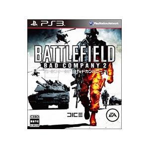 PS3/バトルフィールド バッドカンパニー2|netoff