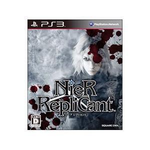 PS3/ニーア レプリカント|netoff