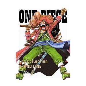 "DVD/ONE PIECE Log collection""GRAND LINE"" 期間限定生産 netoff"