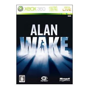 Xbox360/Alan Wake netoff