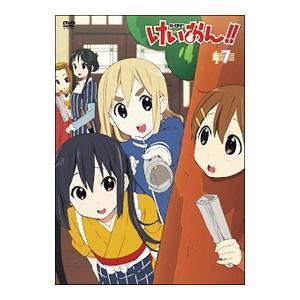 DVD/けいおん!!(第2期) 7|netoff