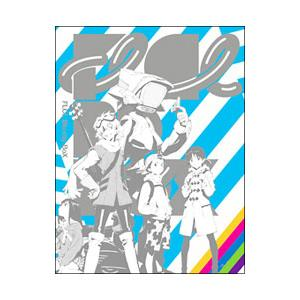 【Blu−ray】FLCL Blu−ray BOX ブックレット付
