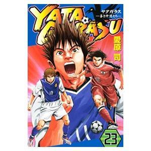 YATAGARASU 23/愛原司