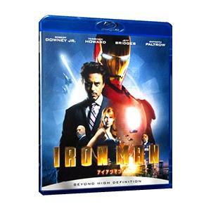 Blu-ray/アイアンマン|netoff