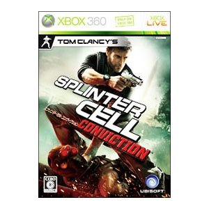 Xbox360/スプリンターセル コンヴィクション|netoff
