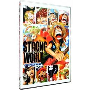 DVD/ワンピースフィルム ストロングワールド
