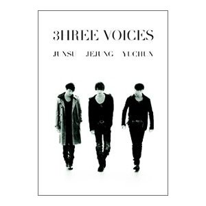 DVD/3HREE VOICES|netoff