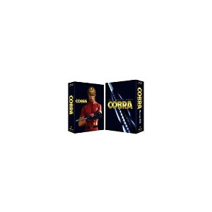 コブラ ザ スペースパイレート Blu-ray BOX  Blu-ray