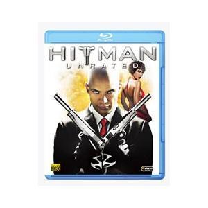【Blu−ray】ヒットマン 完全無修正版...