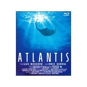 Blu-ray/アトランティス−デジタル・レストア・バージョン−
