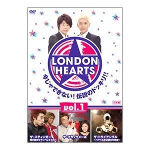DVD/ロンドンハーツ1