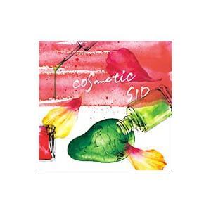 シド(SID)/cosmetic 初回限定盤A netoff