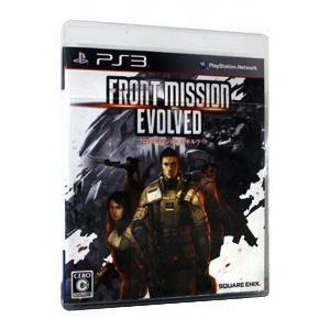 PS3/フロントミッション エボルヴ|netoff