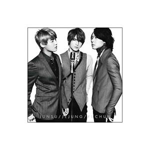 JUNSU,JEJUNG,YUCHUN/The...の画像