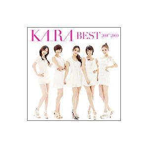 KARA/KARA BEST 2007−2010 ...