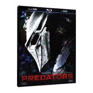 Blu-ray/プレデターズ ブルーレイ&DVDセット|netoff