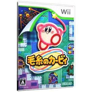 Wii/毛糸のカービィ|netoff