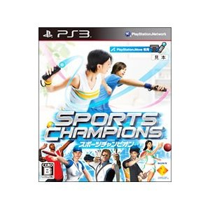 PS3/スポーツチャンピオン netoff