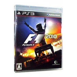 PS3/F1 2010|netoff