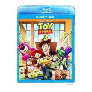 Blu-ray/トイストーリー3 ブルーレイ+DVDセット|netoff