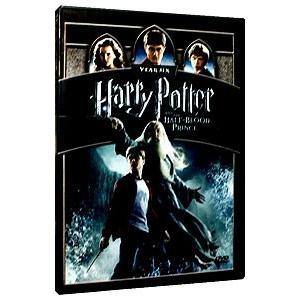 DVD/ハリー・ポッターと謎のプリンス|netoff