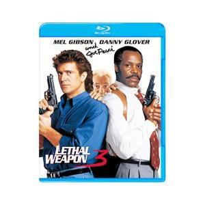 Blu-ray/リーサル・ウェポン3|netoff