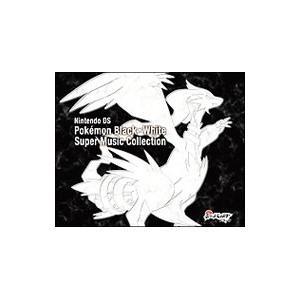 ニンテンドーDS ポケモンブラック・ホワイト スーパーミュージックコレクション|netoff