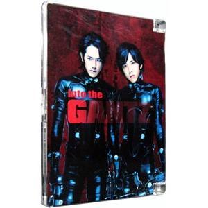 DVD/into the「G」(映画『GANTZ』ナビゲートDVD)|netoff