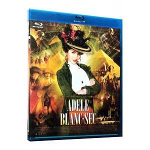Blu-ray/アデル ファラオと復活の秘薬 ブルーレイ&DVDセット|netoff