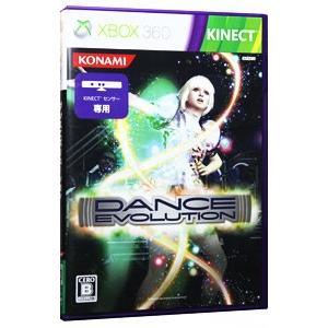 Xbox360/ダンスエボリューション|netoff