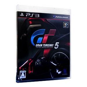 PS3/グランツーリスモ 5|netoff