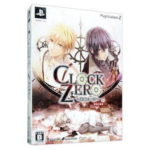 PS2/CLOCK ZERO〜終焉の一秒〜 限定版