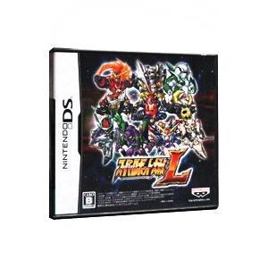 DS/スーパーロボット大戦 L