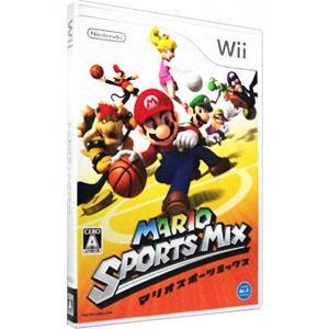 Wii/マリオスポーツミックス|netoff