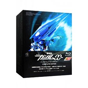 Blu-ray/劇場版 機動戦士ガンダム00−A wakening of the Trailblazer− COMPLETE EDITION|netoff